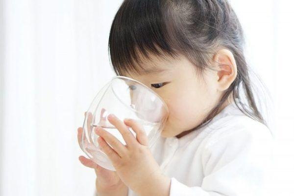 赤ちゃん脱水